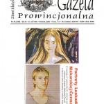 Gazeta Prowincjonalna, October 1996