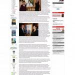 """Slabisz, Aleksandra, """"Z Polski, przez Czechy, do Nowego Jorku,"""" Polish Daily News, New York, April 2011."""
