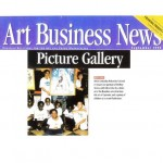 Mother Teresa, Art Business News, September 1999.